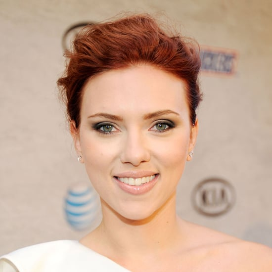 Scarlett Johansson to Direct Summer Crossing