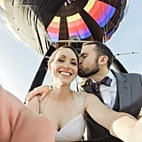 Hot-Air Elopement