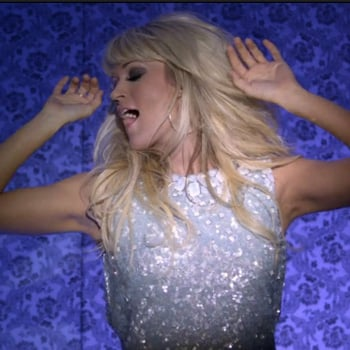 Carrie Underwood Good Girl Video Style
