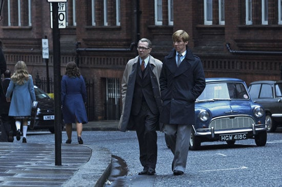 Tinker Tailor Soldier Spy   Movie Sneak Peek: Sherlock Holmes, Mission:  Impossible, and Tinker Tailor Soldier Spy   POPSUGAR Entertainment Photo 82