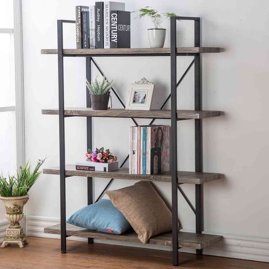 Best Bookcases on Amazon