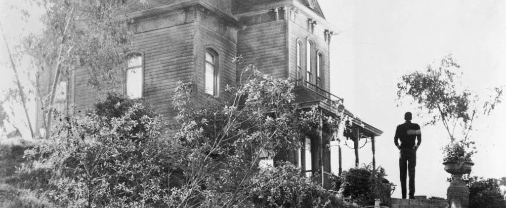 13 Scary-Awesome Horror Movie Homes That We'd Totally Live In