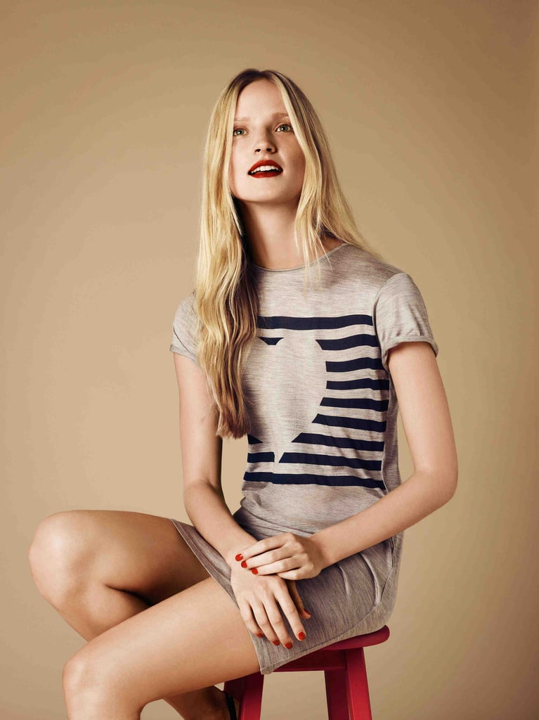 First Look: Richard Nicoll For Sportsgirls Like (That We Love)