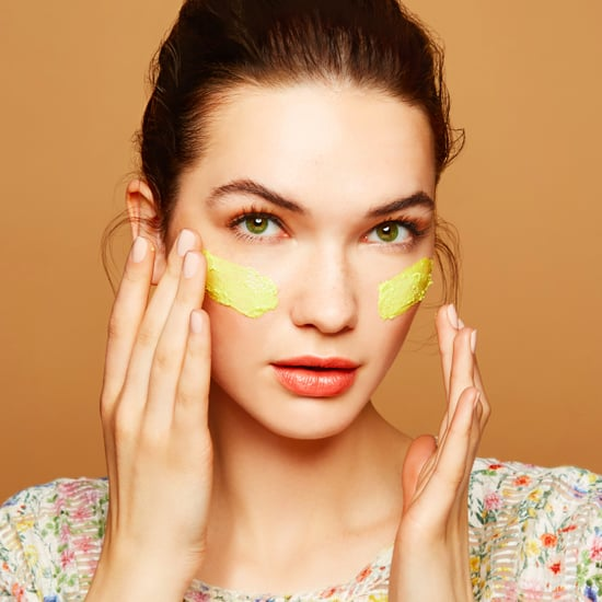 Water-Activated Beauty Products