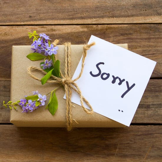 How to Apologize to Your Partner
