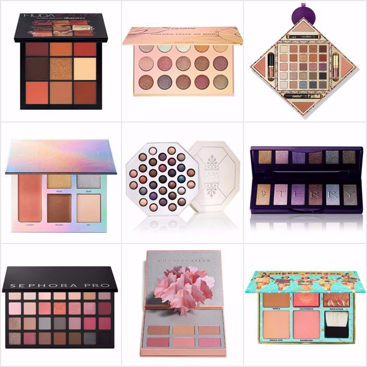 Makeup Gods, You're Too Good: 38 Palettes Every Beauty-Loving Girl Wants For Christmas