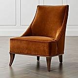 Ron Weasley: Matisse Armless Slipper Chair