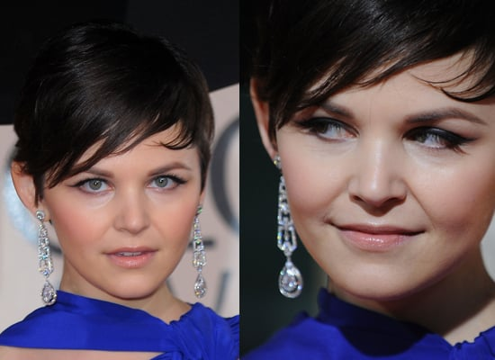 Must Have Makeup Looks of the 2010 Golden Globe Awards