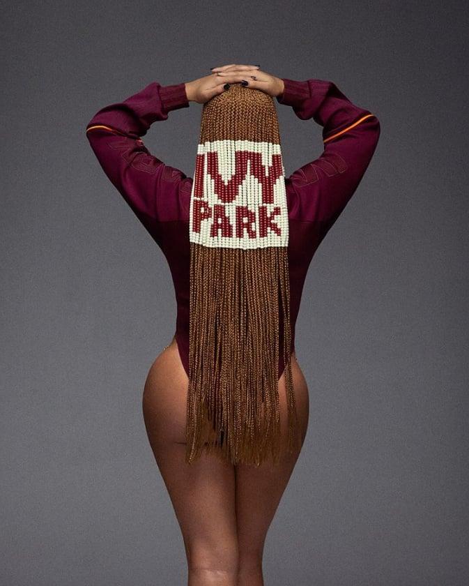 Beyoncé's Elle Interview on Body Positivity
