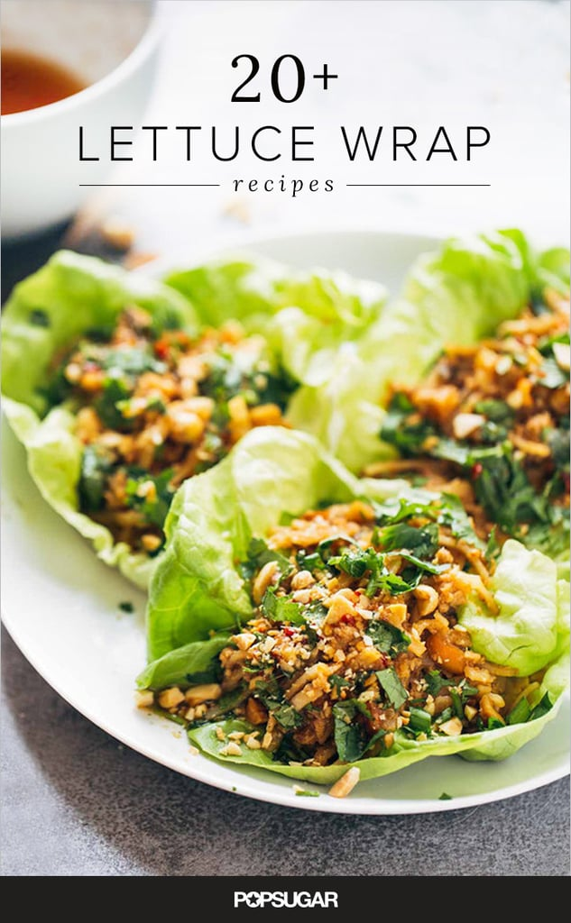 Lettuce Wrap Recipes