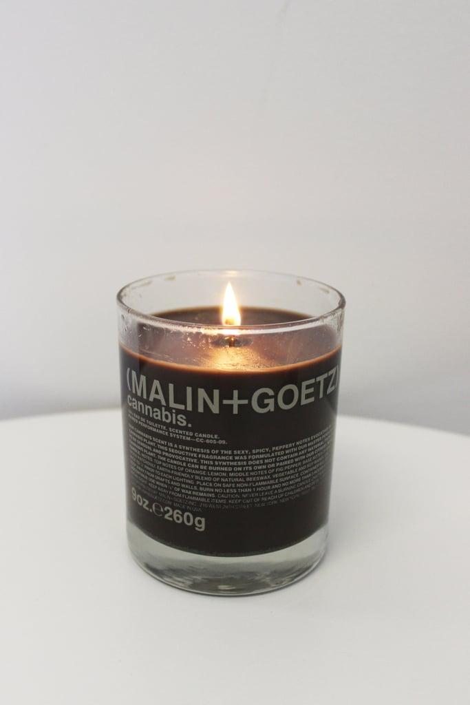 (POPSUGAR Favorite!) Malin + Goetz: Cannabis