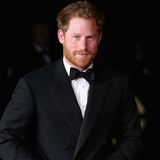 Facts About Prince Harry