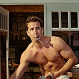 Ryan Reynolds, The Proposal