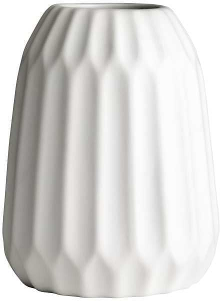 H&M Textured Vase