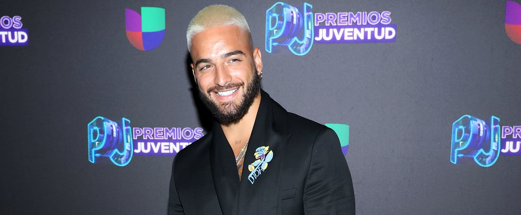 Premios Juventud 2019 Red Carpet Photos