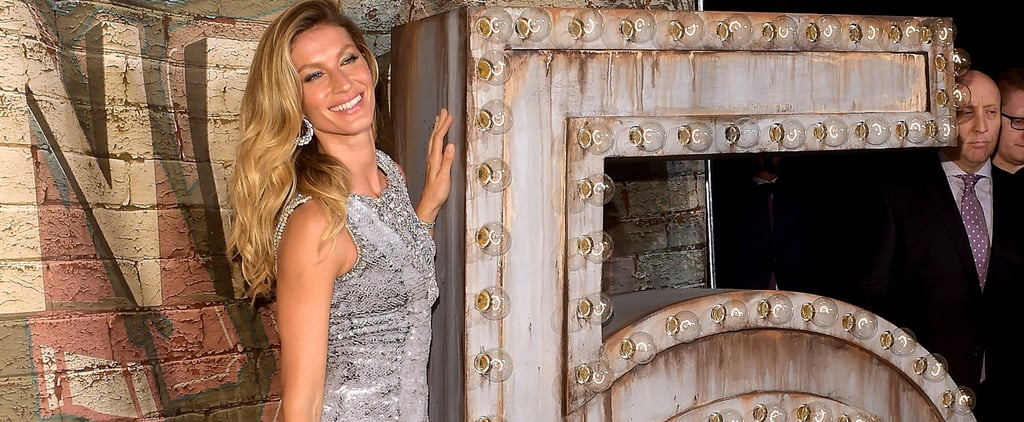 Gisele Bündchen and 5 Other Famous Faces of Chanel No. 5