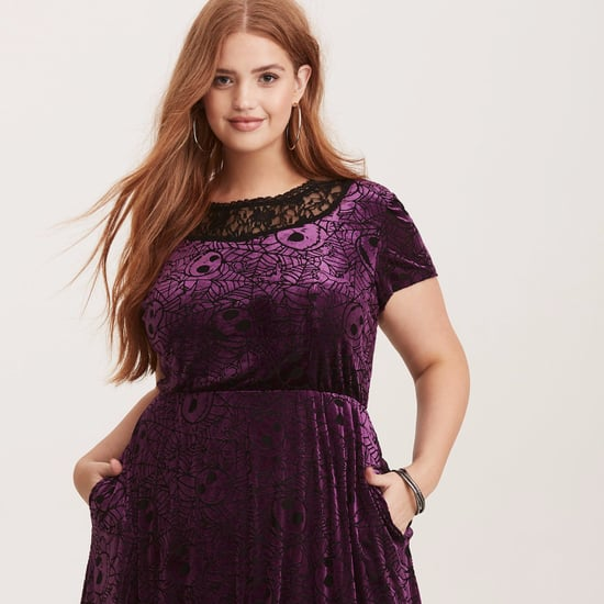 Torrid Nightmare Before Christmas Collection