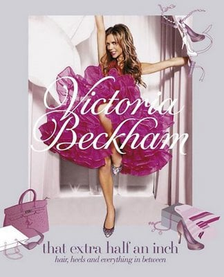 Victoria Beckham: The Lucky Girl Next Door