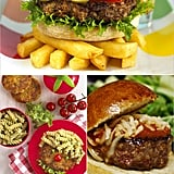 Kid-Friendly Burger Recipes