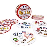For 7-Year-Olds: Spot It! MLB Edition Baseball Party Card Game