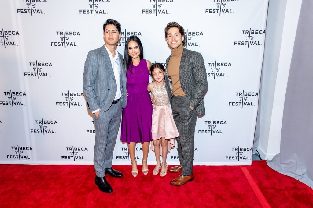 Where to Follow the Cast of Party of Five on Social Media