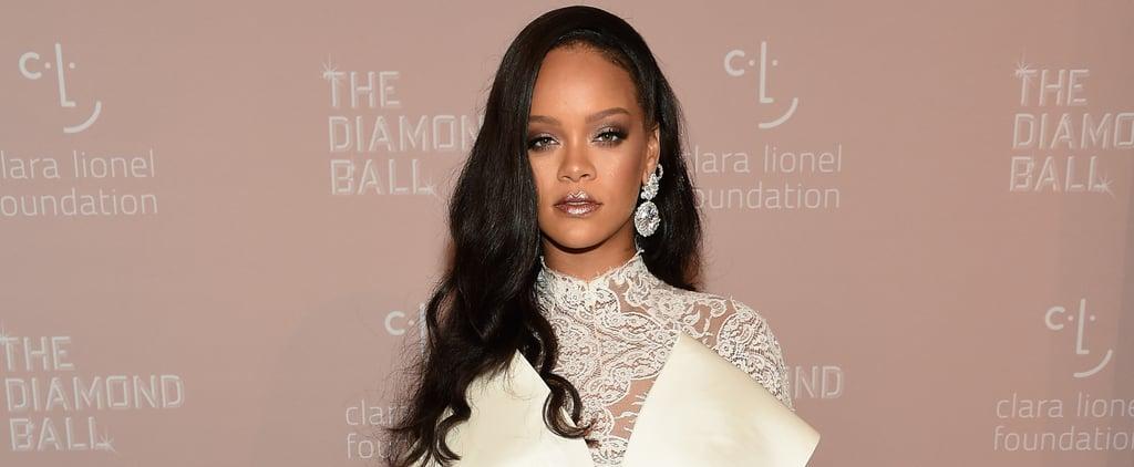 Rihanna's Diamond Ball 2018 Pictures