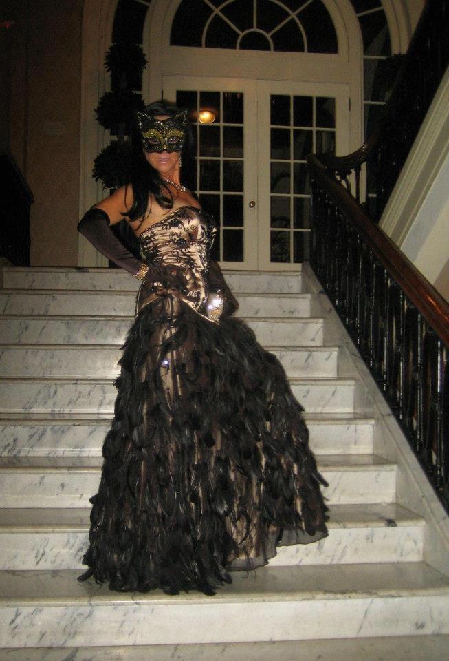 50 Shades of Halloween Costume Inspiration