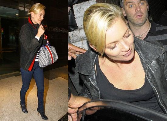27/03/2009 Kate Moss