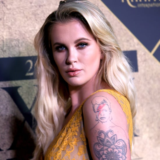 Ireland Baldwin Looking Like Kim Basinger Pictures