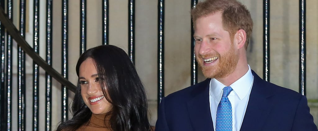 Prince Harry Opens Up About Leaving The Royal Family