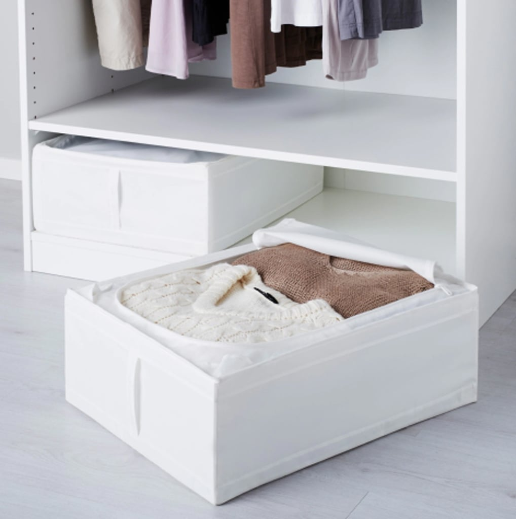 KonMari-ing Your Home Just Got Easier, Thanks to These Organization Products From Ikea