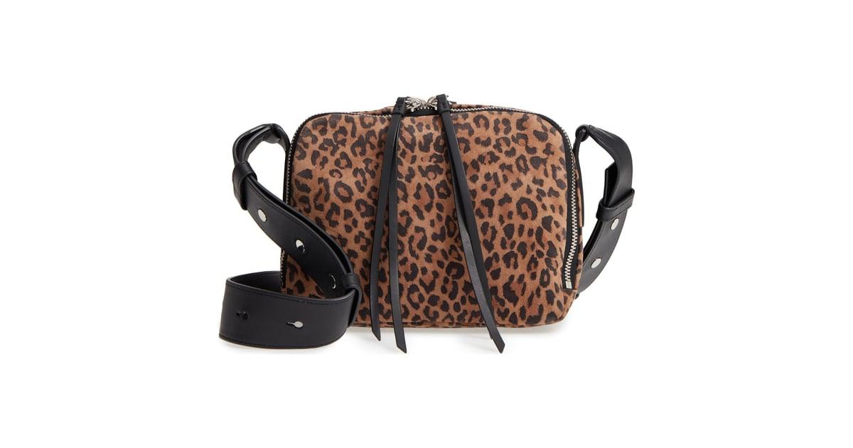 03b14eec44396 AllSaints Vincent Leather Crossbody Bag | What Is the Best Handbag For Your  Zodiac Sign? | POPSUGAR Fashion Photo 19