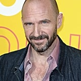Ralph Fiennes as Barry the Tiger