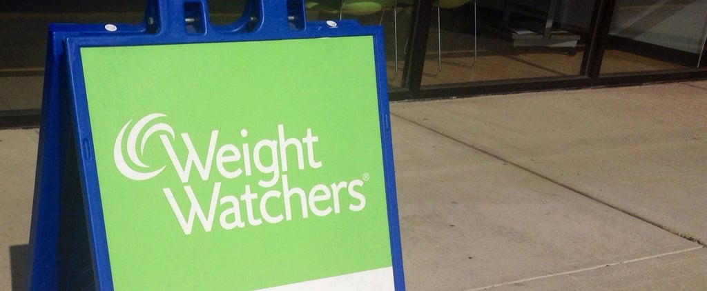 Here's What You Need to Know Before Your First Weight Watchers Meeting