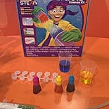 Crayola Liquid Science Lab Kit