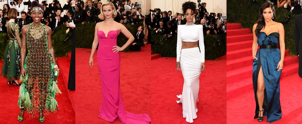 Fashion Faceoff: Who Should Be Crowned Met Gala Queen?