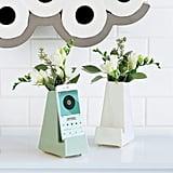 Bedside Smartphone Vase ($32)