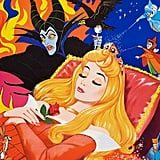 If She Loves Sleeping Beauty . . .