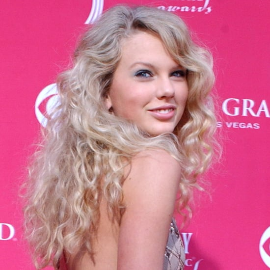 Taylor Swift Through the Years Pictures