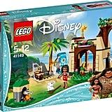 Lego Disney Moana's Island Adventure Set