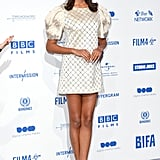 Ella Balinska at the British Independent Film Awards 2019