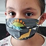 Washable Face Masks For Kids