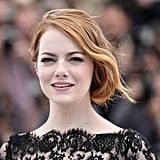 Emma Stone, 2015