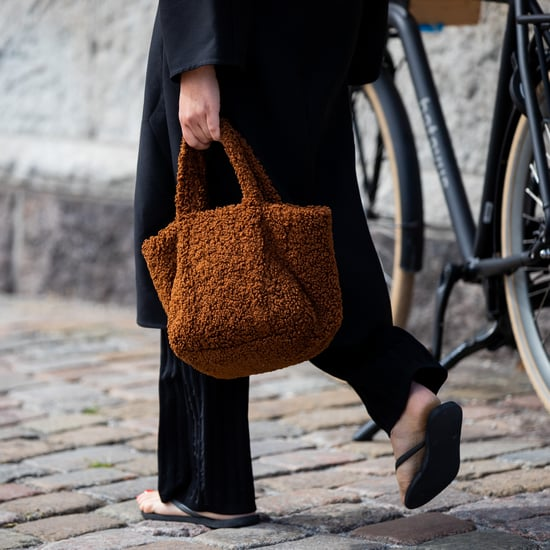 Shop the Best Shearling Bags For Fall 2019