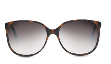 Toms Classic 202 ($119)  Bonus Points: These frames, like all of Toms' products, are part of the One for One campaign — buy these frames and Toms will help give sight to a person in need.
