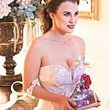 Disney-Princess-Themed Wedding