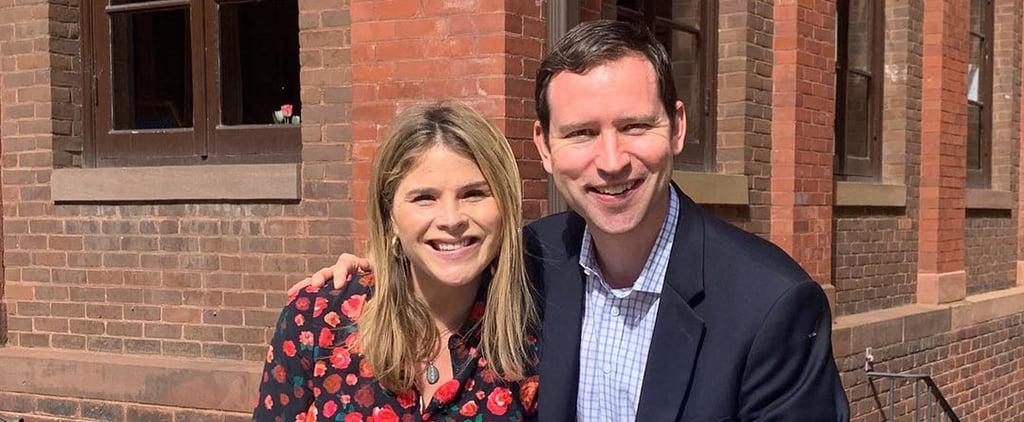 Is Jenna Bush Hager's Third Child a Boy or Girl?
