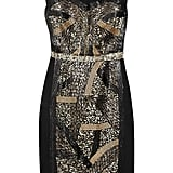 This sleek beaded dress is great for a cocktail party — especially one that you want to be the star of. Antik Batik Embellished Silk Dress ($650)