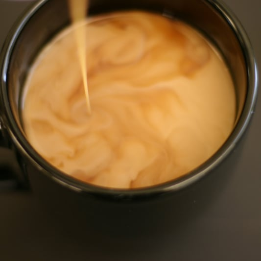 Baileys Hazelnut Coffee