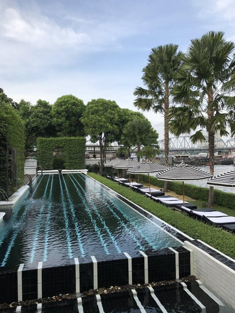Bangkok: Where to Stay